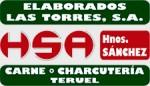 ELABORADOS LAS TORRES, SA
