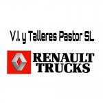VEHÍCULOS INDUSTRIALES Y TALLERES PASTOR, SL